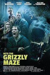 Постер к фильму «Гризли»