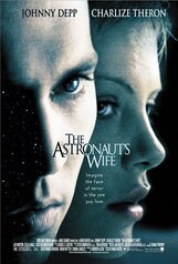 Постер к фильму «Жена астронавта»