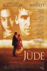 Постер к фильму «Джуд»