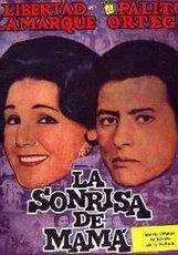 Постер к фильму «Улыбка мамы»