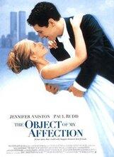 Постер к фильму «Объект моего восхищения»
