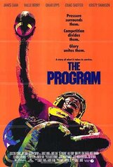 Постер к фильму «Программа»