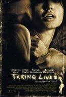 Постер к фильму «Забирая жизни»