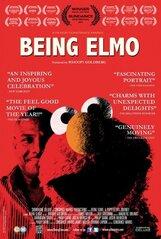 Постер к фильму «Быть Элмо»