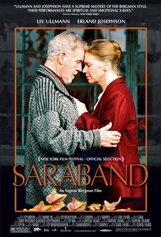 Постер к фильму «Сарабанда»