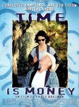 Постер к фильму «Время - деньги»
