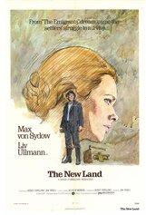 Постер к фильму «Поселенцы»