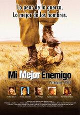 Постер к фильму «Мой лучший враг»
