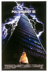 Постер к фильму «Полтергейст 3»