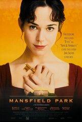 Постер к фильму «Мэнсфилд Парк»