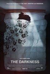 Постер к фильму «Темнота»