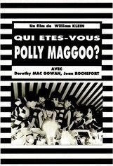 Постер к фильму «Кто вы, Полли Магу?»