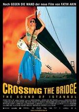Постер к фильму «По ту сторону Босфора»