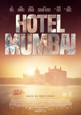 Постер к фильму «Отель Мумбаи: Противостояние»