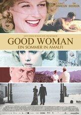 Постер к фильму «Хорошая женщина»