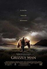 Постер к фильму «Человек гризли»