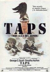 Постер к фильму «Отбой»