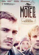 Постер к фильму «Жизнь в мотеле»
