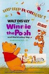 Постер к фильму «Винни Пух и ненастный день»