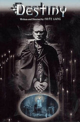 Постер к фильму «Усталая смерть»