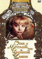 Постер к фильму «Она с метлой, он в черной шляпе»
