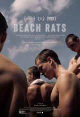 Постер к фильму «Пляжные крысы»