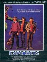 Постер к фильму «Первооткрыватели»