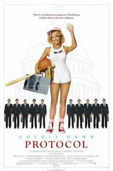 Постер к фильму «Протокол»