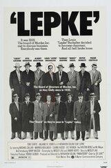 Постер к фильму «Лепке»