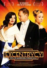 Постер к фильму «Эксцентрики»
