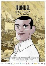 Постер к фильму «Бунюэль в лабиринте черепах»