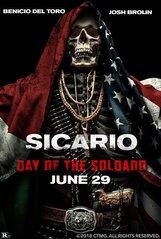 Постер к фильму «Убийца 2. Солдат»