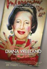 Постер к фильму «Диана Вриланд — легенда моды»