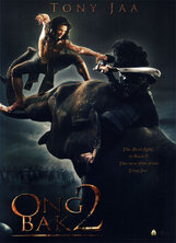 Постер к фильму «Онг Бак 2»
