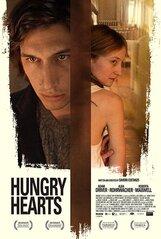 Постер к фильму «Голодные сердца»