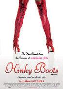 Постер к фильму «Kinky Boots»