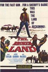 Постер к фильму «Заброшенная земля»