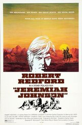 Постер к фильму «Иеремия Джонсон»