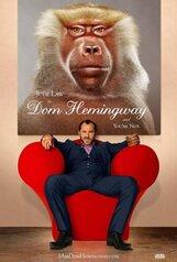 Постер к фильму «Дом Хемингуэй»