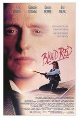 Постер к фильму «Красный, как кровь»
