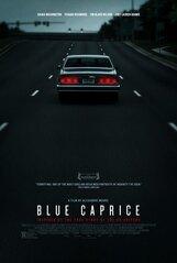 Постер к фильму «Blue Caprice»