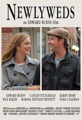 Постер к фильму «Новобрачные»