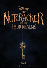 Постер к фильму «Щелкунчик и четыре королевства»