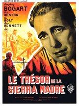 Постер к фильму «Сокровища Сьерра Мадре»