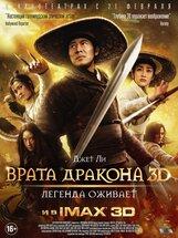 Постер к фильму «Врата дракона 3D»