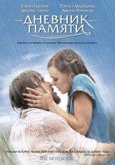 Постер к фильму «Дневник памяти»