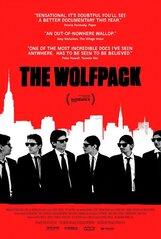 Постер к фильму «Волчья стая»
