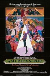 Постер к фильму «Поп Америка»