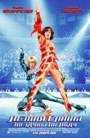 Постер к фильму «Лезвия славы: Звездуны на льду»