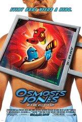 Постер к фильму «Осмосис Джонс»